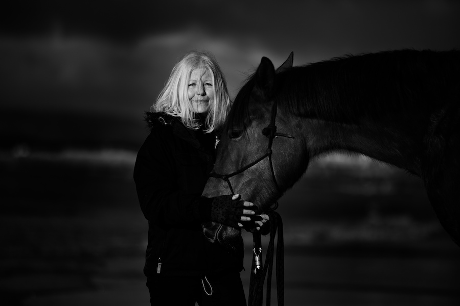 Horse_photographer_Exmouth_beach004