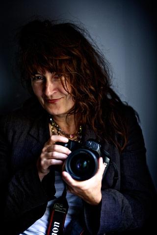 Jenny Steer Photographer