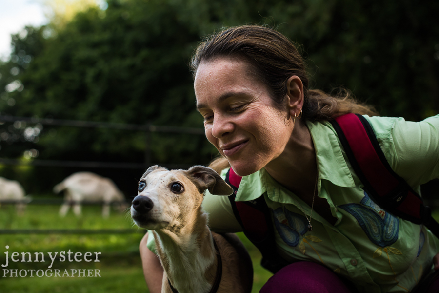 Greyhounds In Need photographer